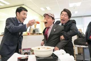 深田恭子、熱々おでんを食べるだけでファンから「可愛い」の声が殺到