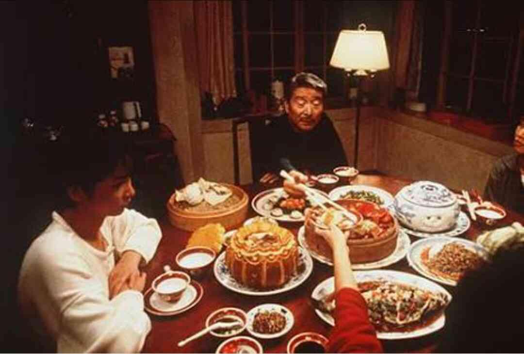 食べ物がめっちゃ美味しそうなドラマや映画