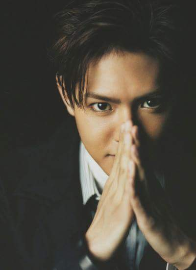 GENERATIONS 片寄涼太の写真に「王子すぎる」の声