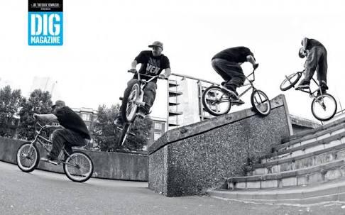 自転車に乗れない人!