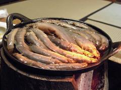 皆んなで食べた事ある珍しい食べ物、料理を紹介するトピ