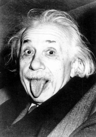 【芸人】アインシュタインについて語ろう!