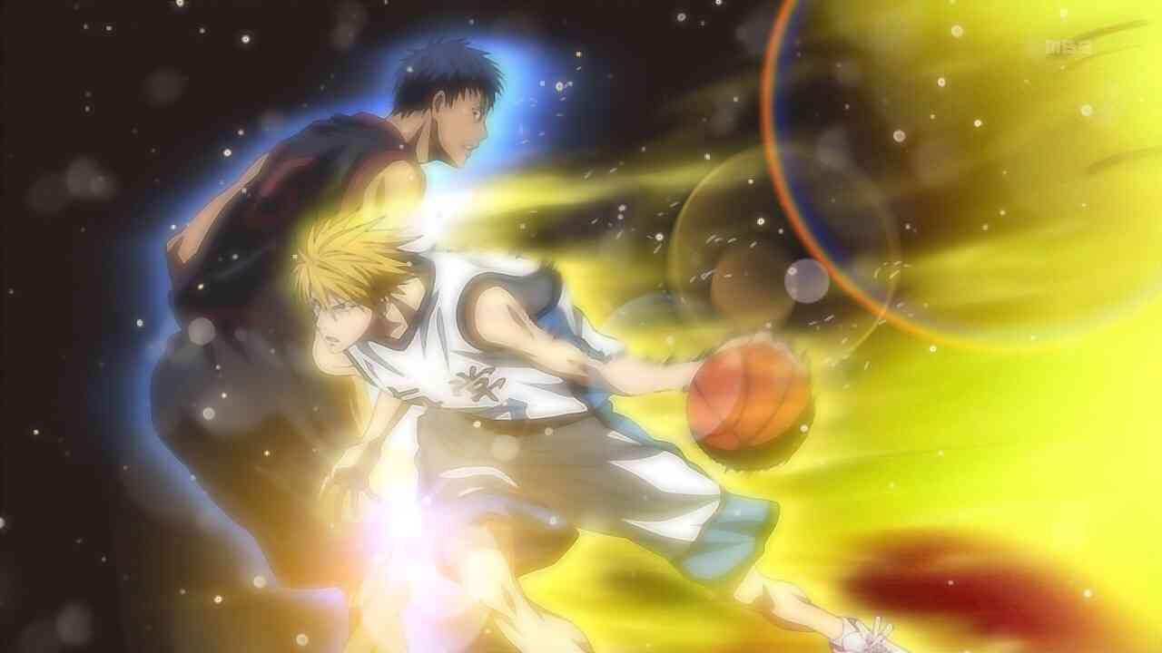 【アンチ禁止】黒子のバスケ好きな人