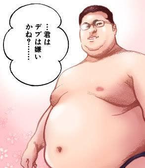 人が言う太ってないよ!は信用する?