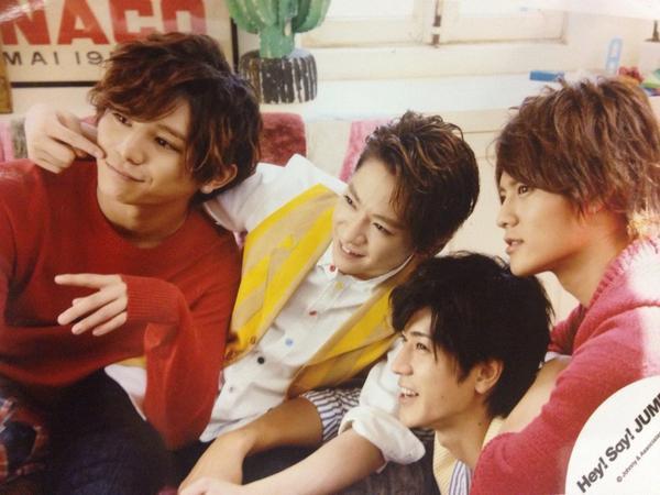 "Hey!Say!JUMP・岡本圭人、友人バンドのインスタライブに""映り込み""でファン呆れ"