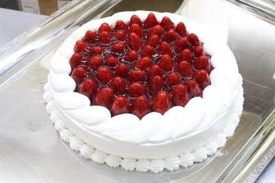 いらないホールケーキ、どうする?【ネタOK】
