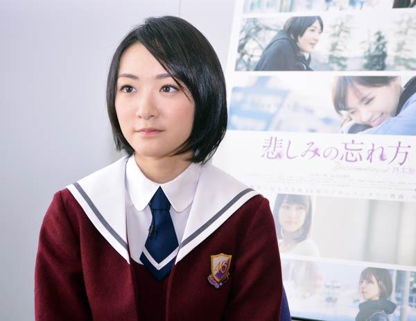 生駒里奈、4・22卒業コンサート日本武道館で開催