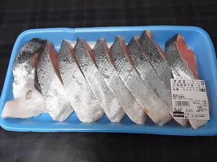 魚中心の食生活を送りたい!