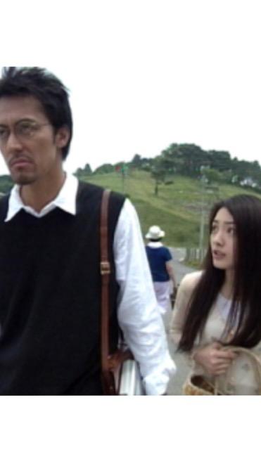仲間由紀恵さんが好きな人