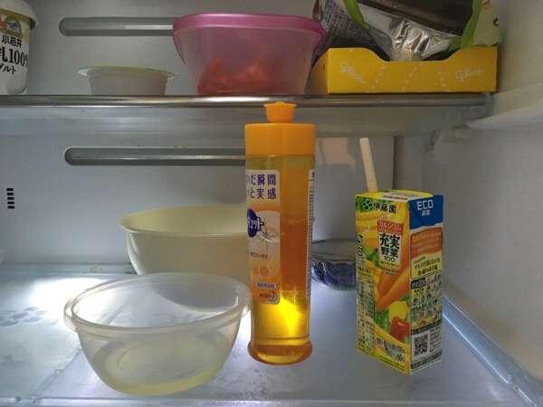 冷蔵庫に入れなくても良さそうだけど入れているもの
