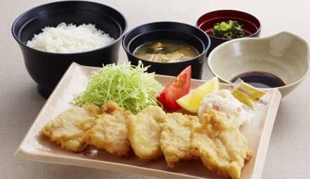 好きな和食の画像を貼るトピ