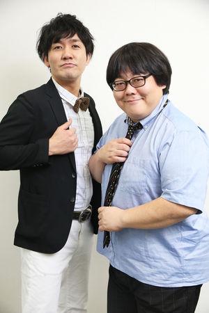 【映画・アニメ】名前を少し変えて太らせるトピ【人物名】