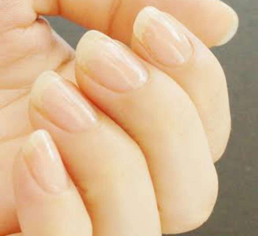 指先を綺麗にしたい!