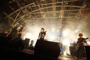 演奏が上手い日本のバンド