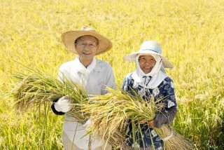 農家のお嫁さんいますかー?