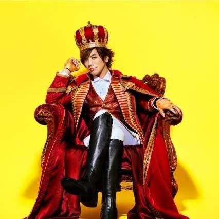 王子様と聞いて思い浮かべる有名人は?