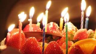 3月生まれのガルちゃん民をお祝いするトピ!