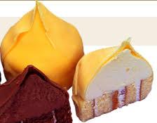 ケーキのモンブランが美味しいお店