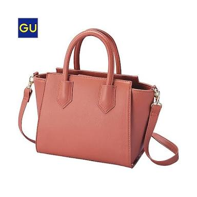プチプラファッションのバッグ