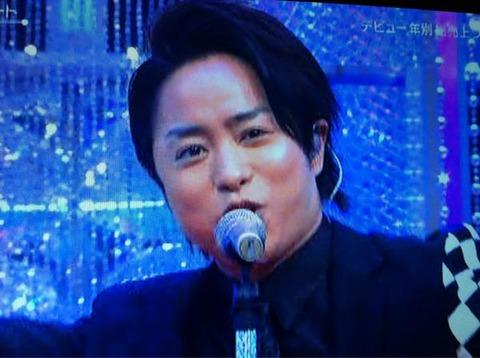 嵐・櫻井翔の健康年齢は28歳「安心しました」渡辺直美も28歳、西島秀俊は22歳