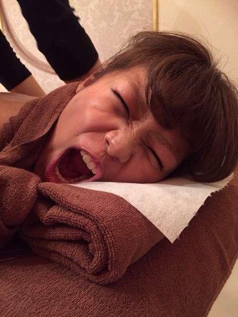 元『あいのり』クロが第1子妊娠「幸せな気持ちでいっぱいです!!」