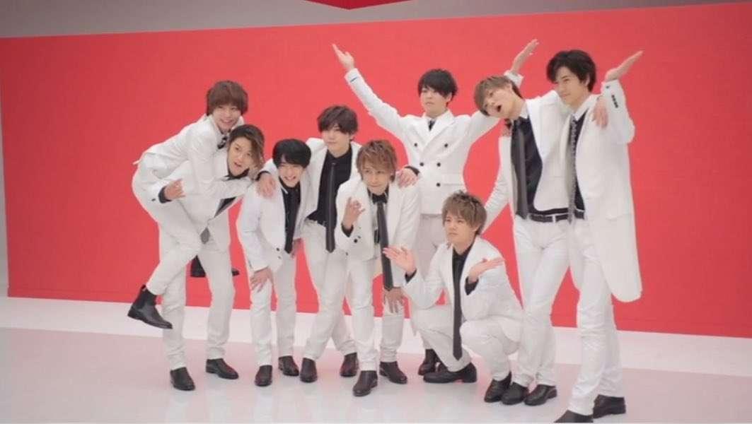 Hey! Say! JUMP八乙女光と高木雄也が舞台「薔薇と白鳥」ダブル主演
