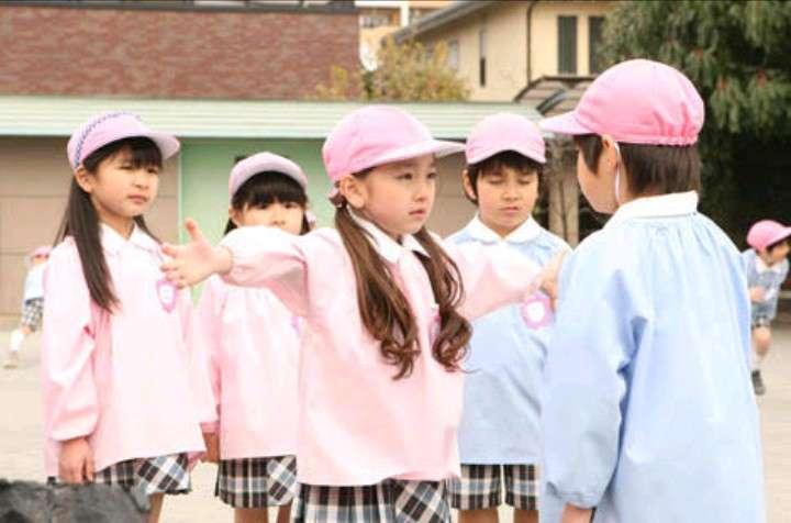 幼稚園、保育園でのいじめ