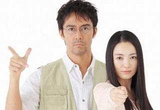 阿部寛、有言実行1千万円を寄付 駐日代表が感謝=台湾東部地震