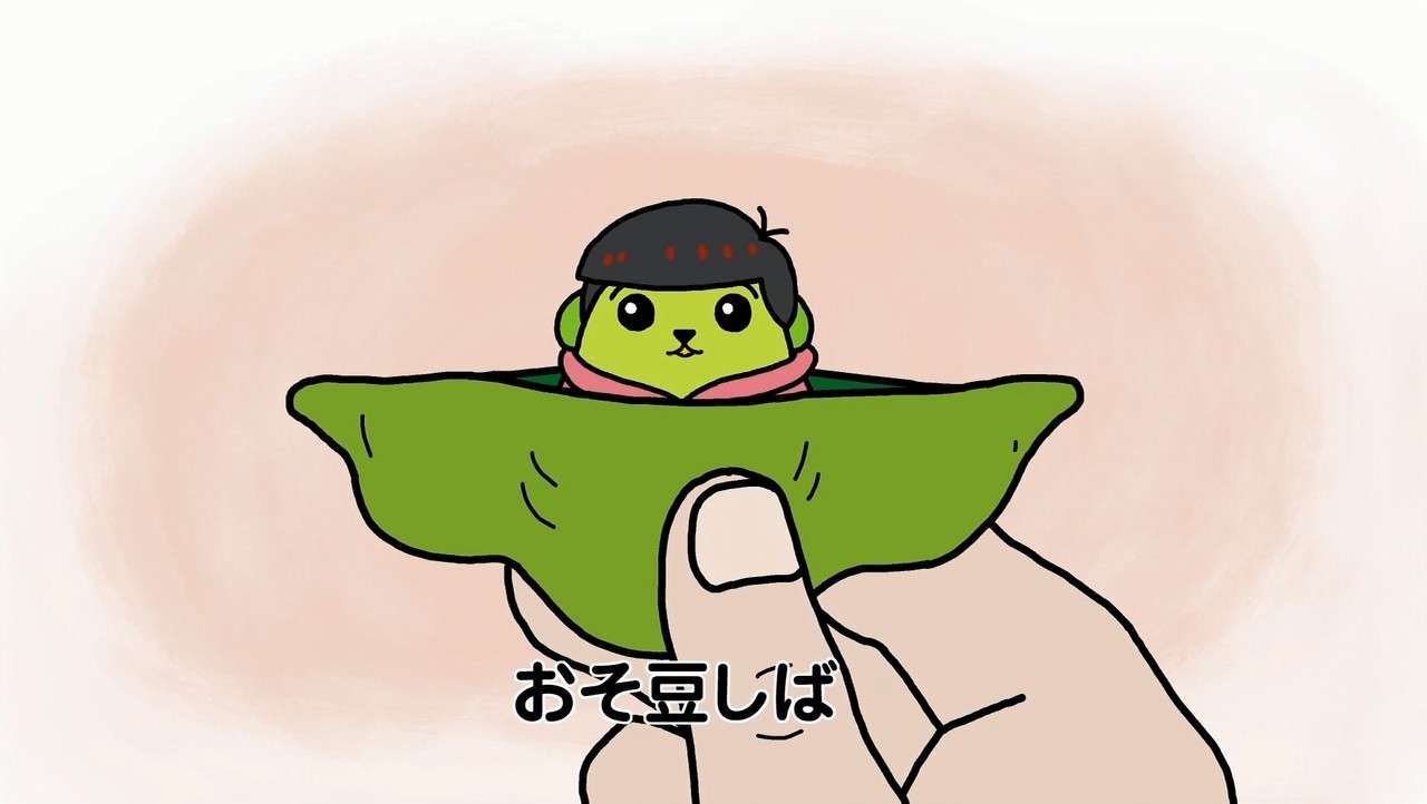 【もうすぐ最終回】おそ松さん好きが語るトピ
