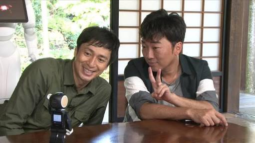徳井さんと小沢さんが好きな方!