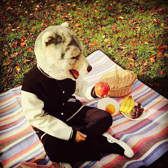 春だよ!ピクニックだよ!何持って行く?