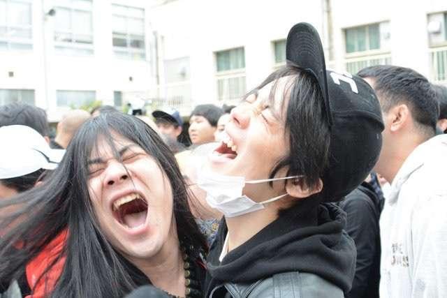 吉本坂46に入ってほしいお笑い芸人