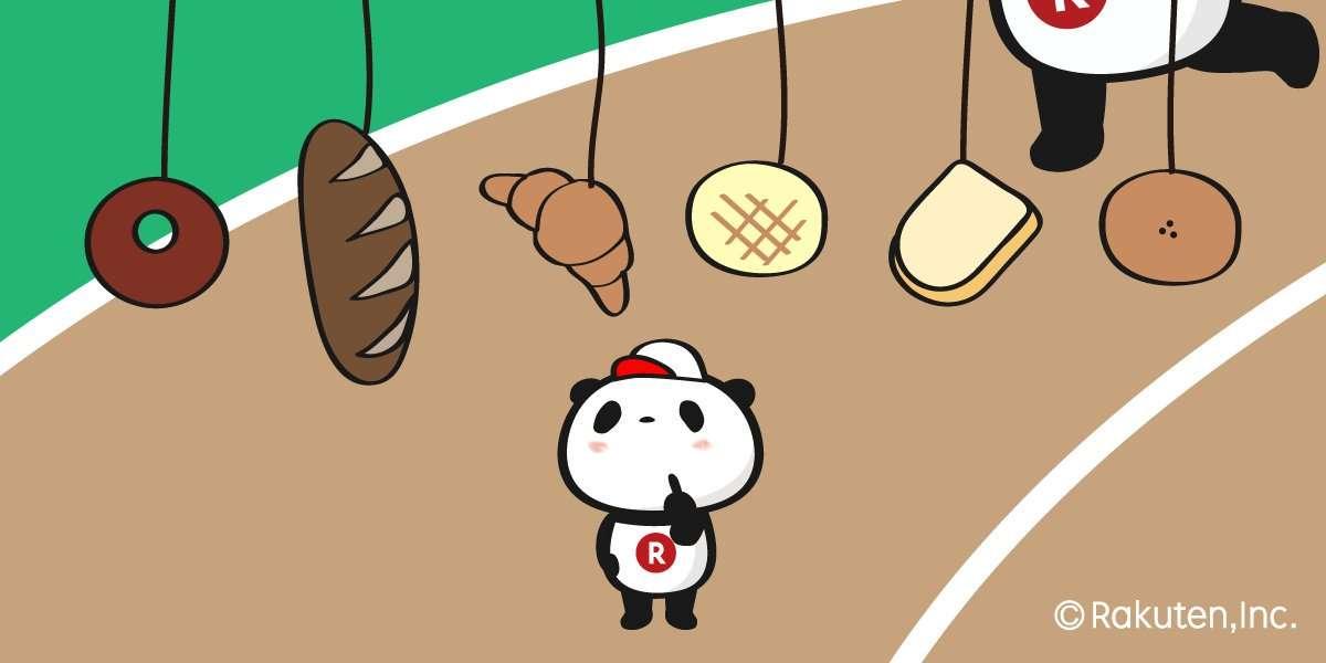 お買いものパンダ好きな方 Part3
