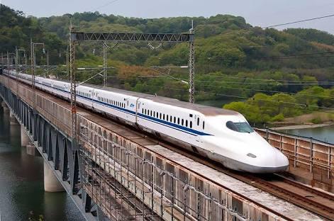 電車や新幹線移動が苦手な方