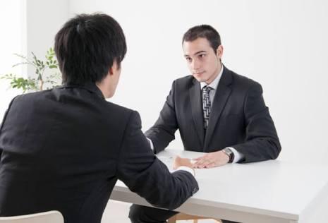 職場の不満を上司に言えますか?