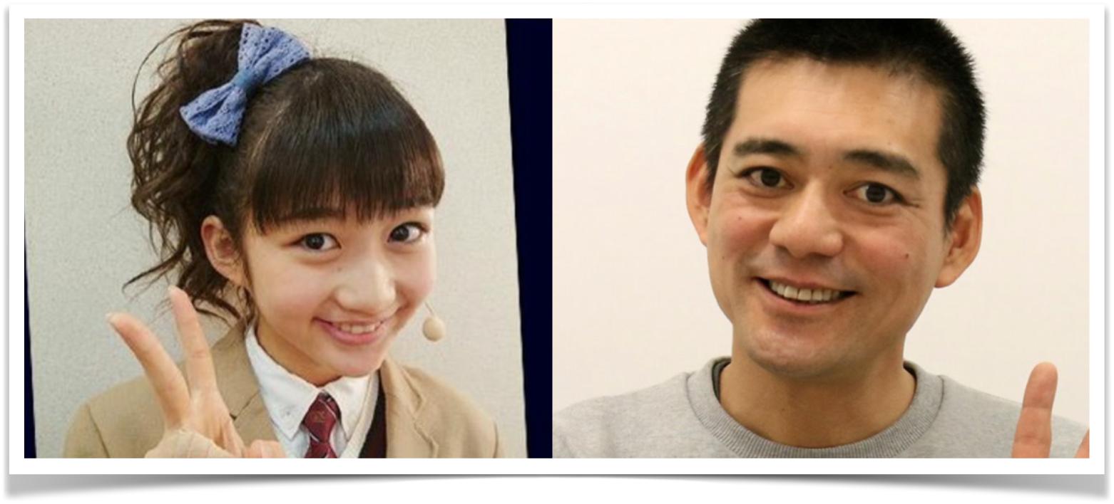 博多華丸の次女、さくら学院岡崎百々子が卒業公演