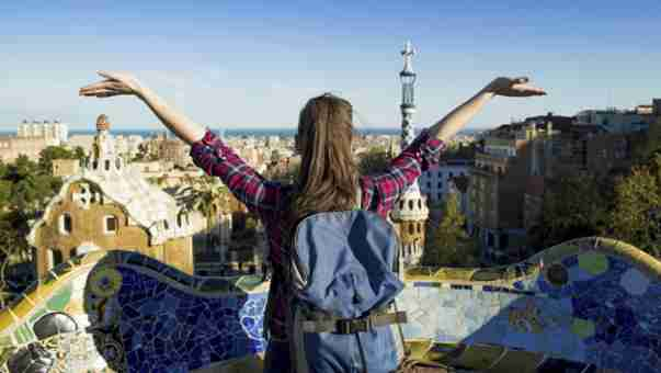 海外一人旅行の注意点