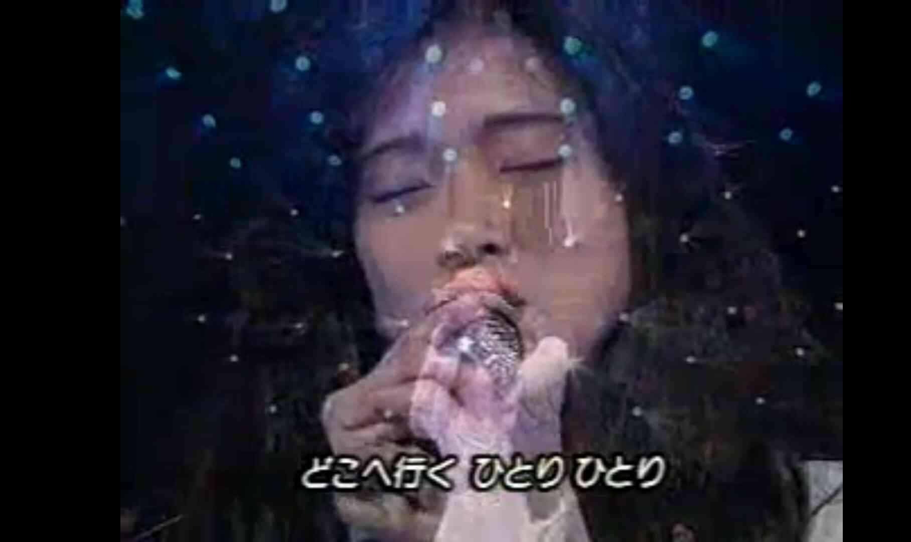 歌い方が好きな歌手