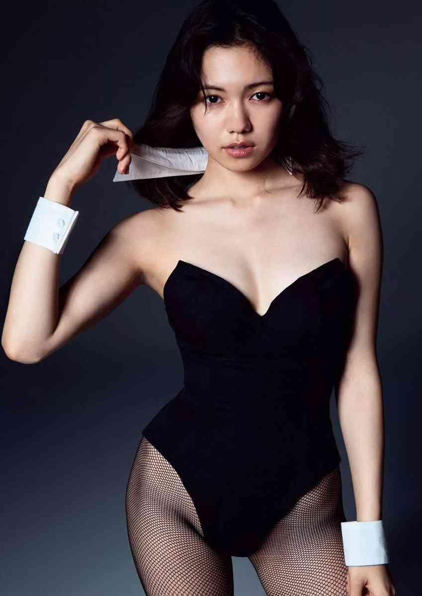 二階堂ふみ、恋人の元モデル「米倉強太」と仲よし沖縄帰郷