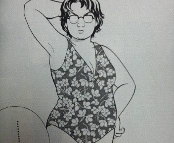 漫画「恋愛カタログ」 好きな人