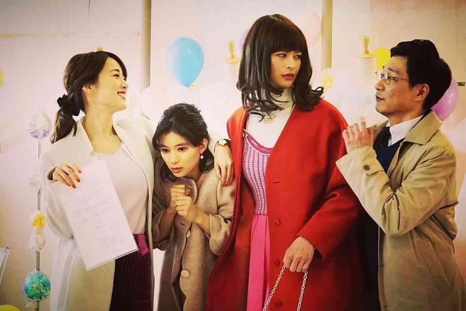"""仲里依紗&中尾明慶夫妻、インスタで""""初2ショット""""公開 歓喜の声殺到"""