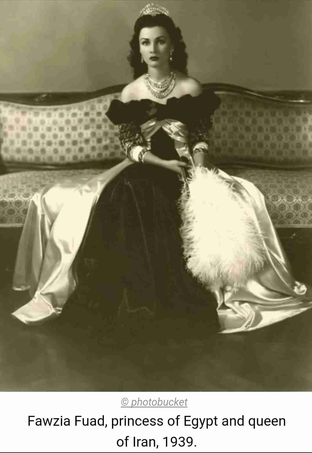 各国の色んな王妃の画像を貼るトピック
