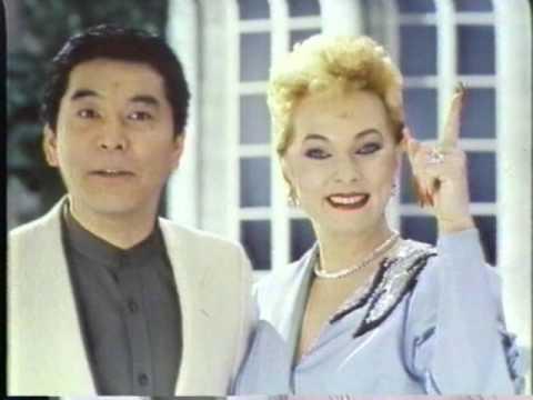 千昌夫、外国人妻居ぬ間に…ひた隠す年上金髪女性との倹約半同棲