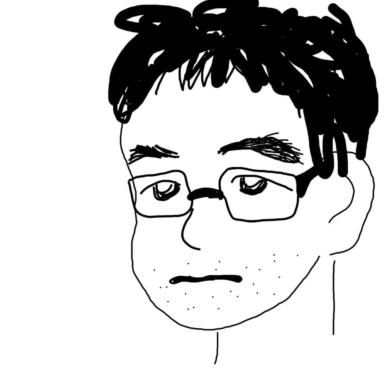 彼氏/旦那の似顔絵 Part4