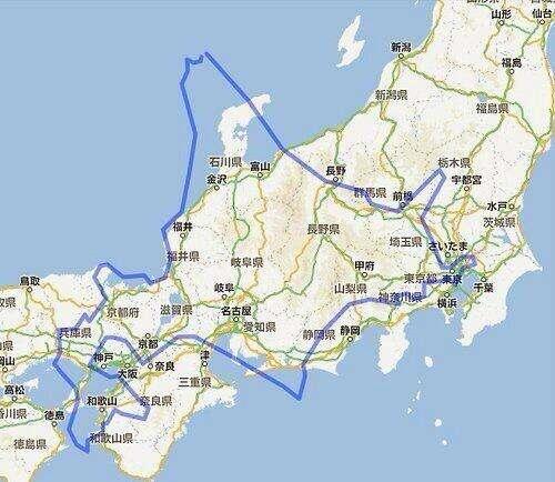 北海道で震度5弱 緊急地震速報を発表 津波の心配はなし