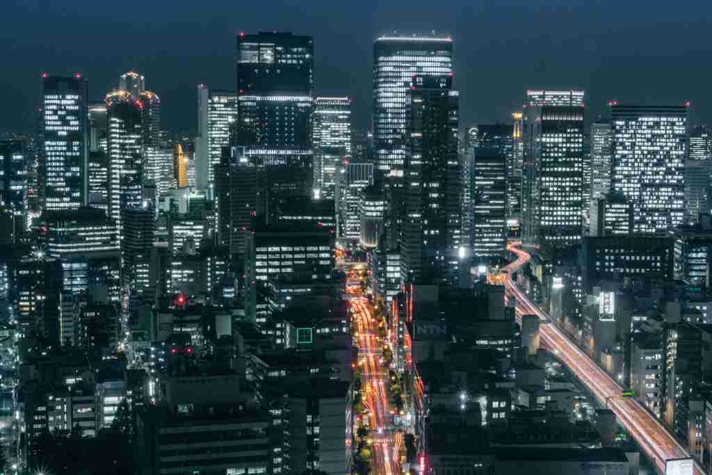 東京以外で首都にしたい都道府県ランキング3位「愛知」2位「大阪」