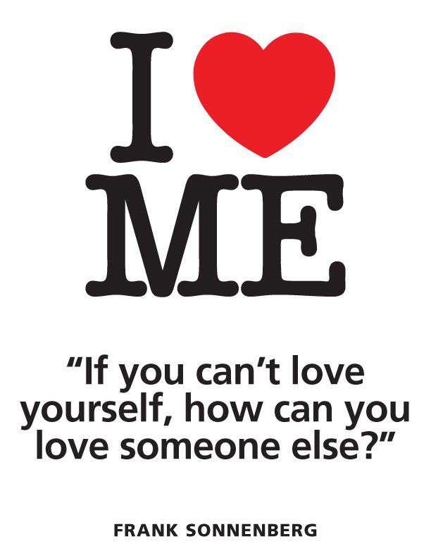 自分を大好きな人いますか?