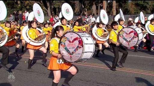 パレードに行った経験何回ありますか?