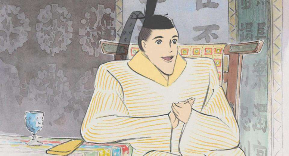 高畑勲監督追悼、『かぐや姫の物語』が『金曜ロードSHOW!』でノーカット放送