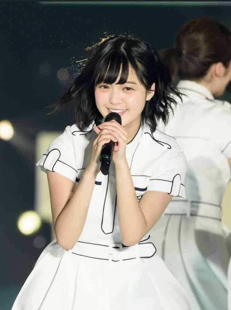欅坂46平手友梨奈、映画初主演が決定 実写版「響 -HIBIKI-」北川景子らと共演